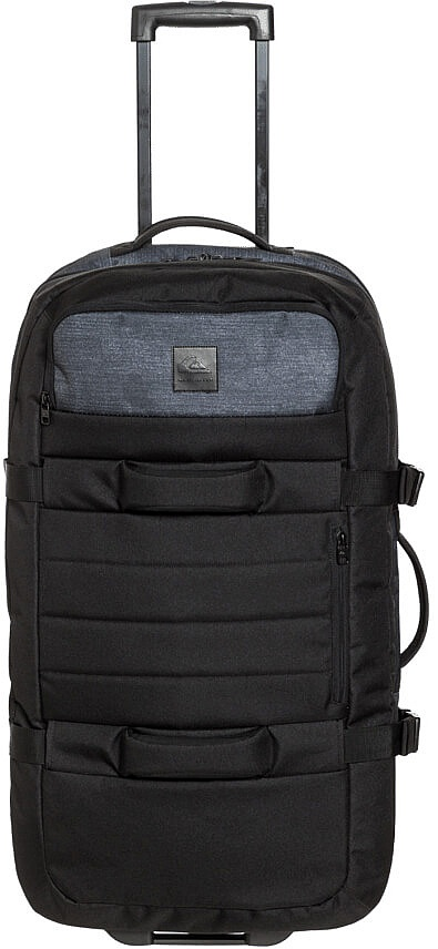 kufr Quiksilver New Reach - KVJ0/Black 100 L