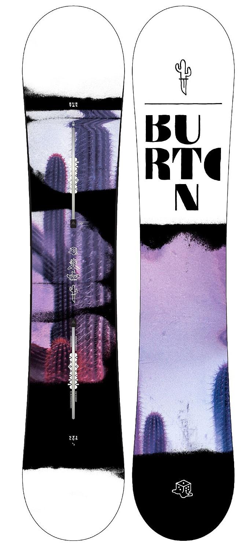 Burton Stylus 138 cm 20/21