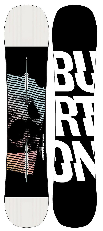 snowboard Burton Instigator - No Color 145 cm