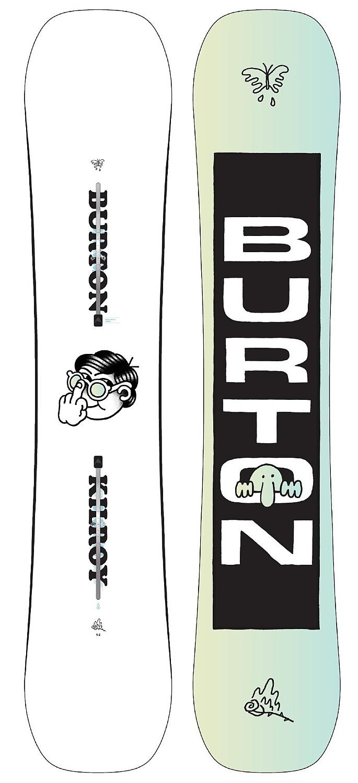 Burton Kilroy Twin 152 cm 20/21
