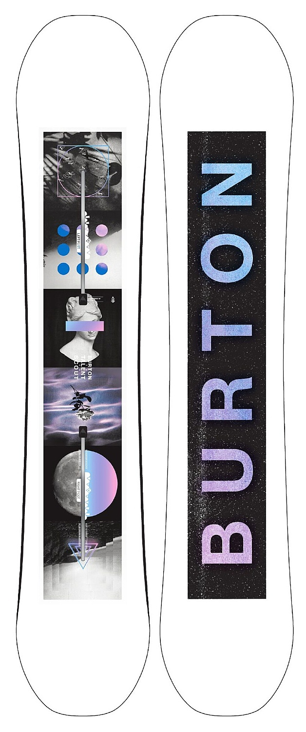 Burton Talent Scout 149 cm 20/21