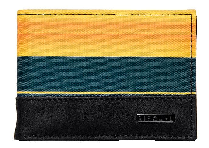 peněženka Rip Curl Combo PU Slim - Orange one size