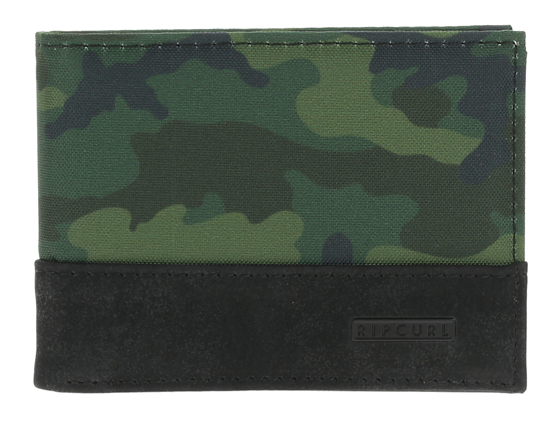 peněženka Rip Curl Combo PU Slim - Dark Olive one size