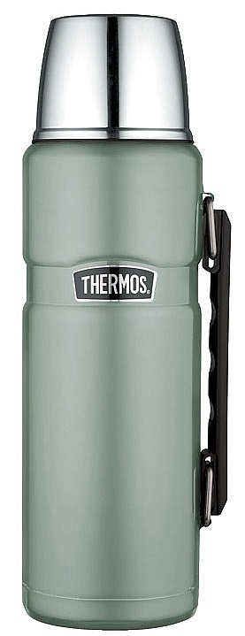 termoska Thermos Stainless King 1200 - 170025/Duck Egg 1.2 L