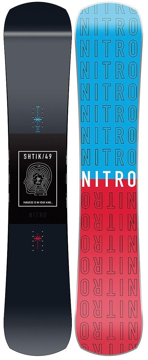 Nitro Shtik 151 cm 20/21