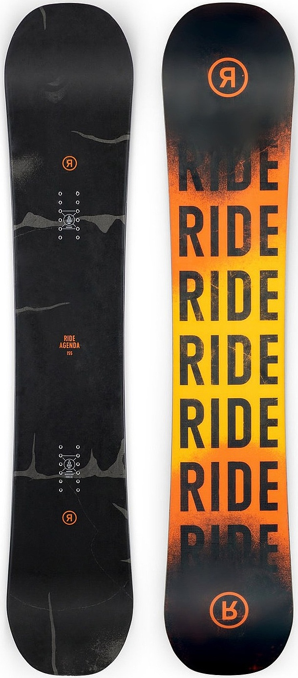 Ride Agenda Wide 157 cm 20/21