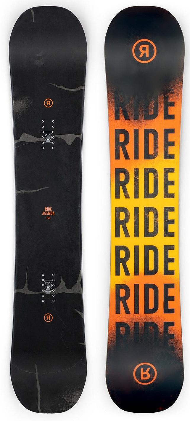 Ride Agenda 155 cm 20/21