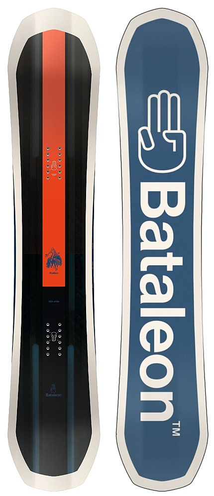 Bataleon Stallion Wide 172 cm 20/21