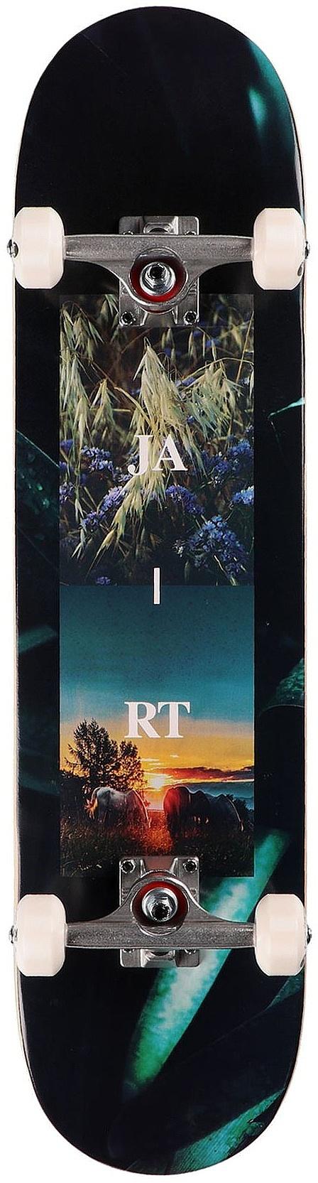 skateboard Jart Array Nature Complete - JACO0020C-002 7.75