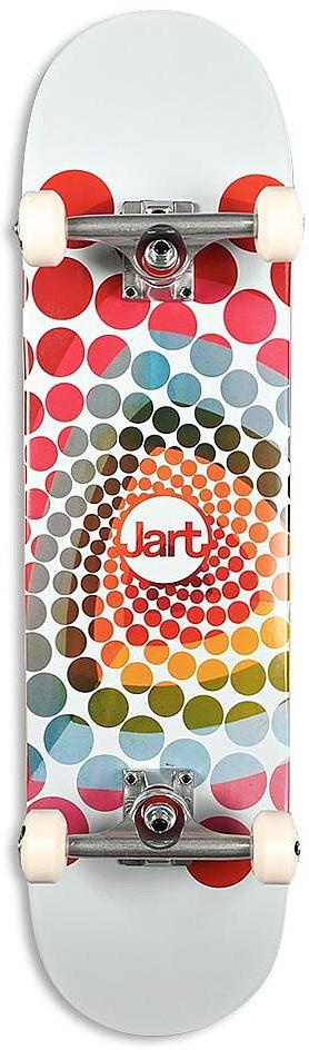 skateboard Jart Spiral Complete - JACO0020C-003 8
