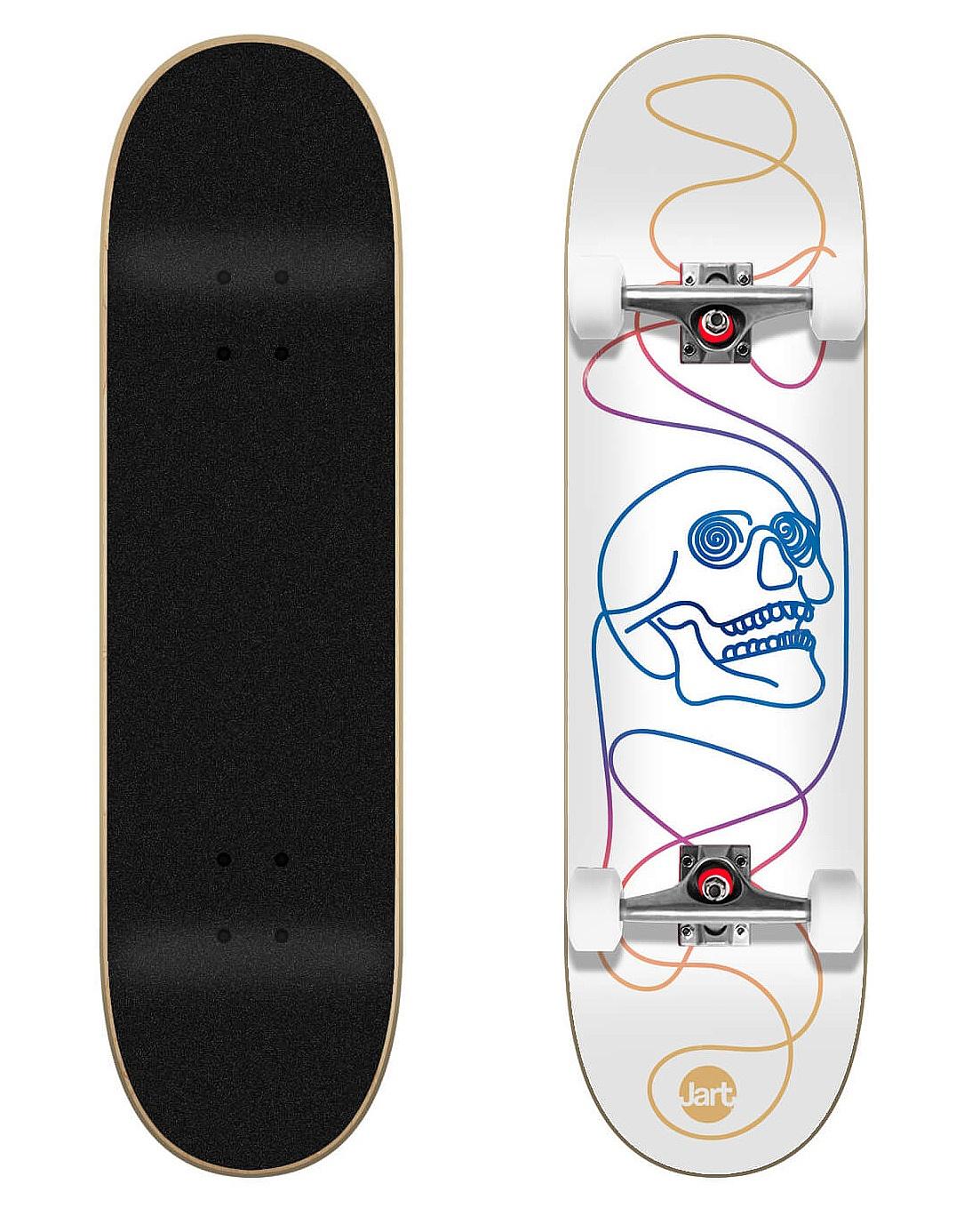 skateboard Jart Telesketch Complete - JACO0020C-005 8.25