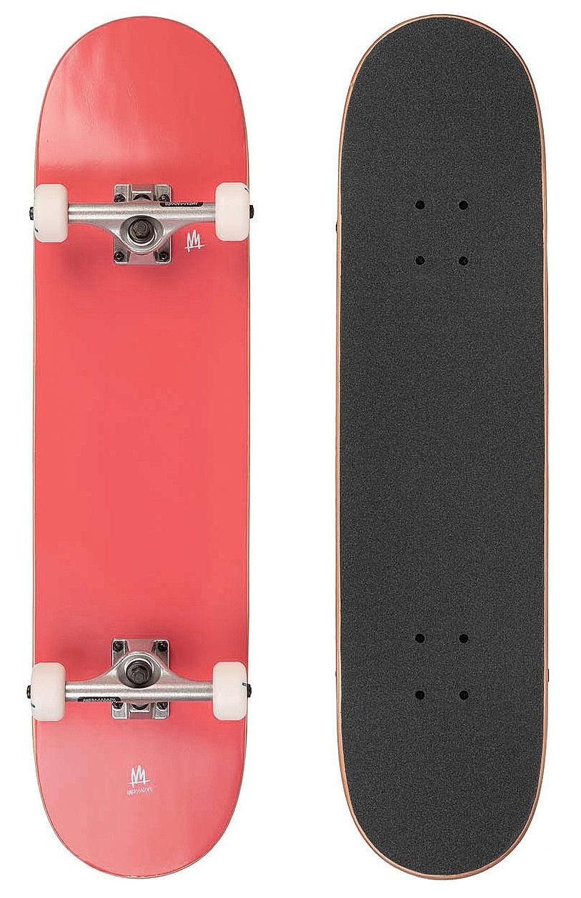 skateboard Ambassadors Bsic Complete - Coral/51 7.75