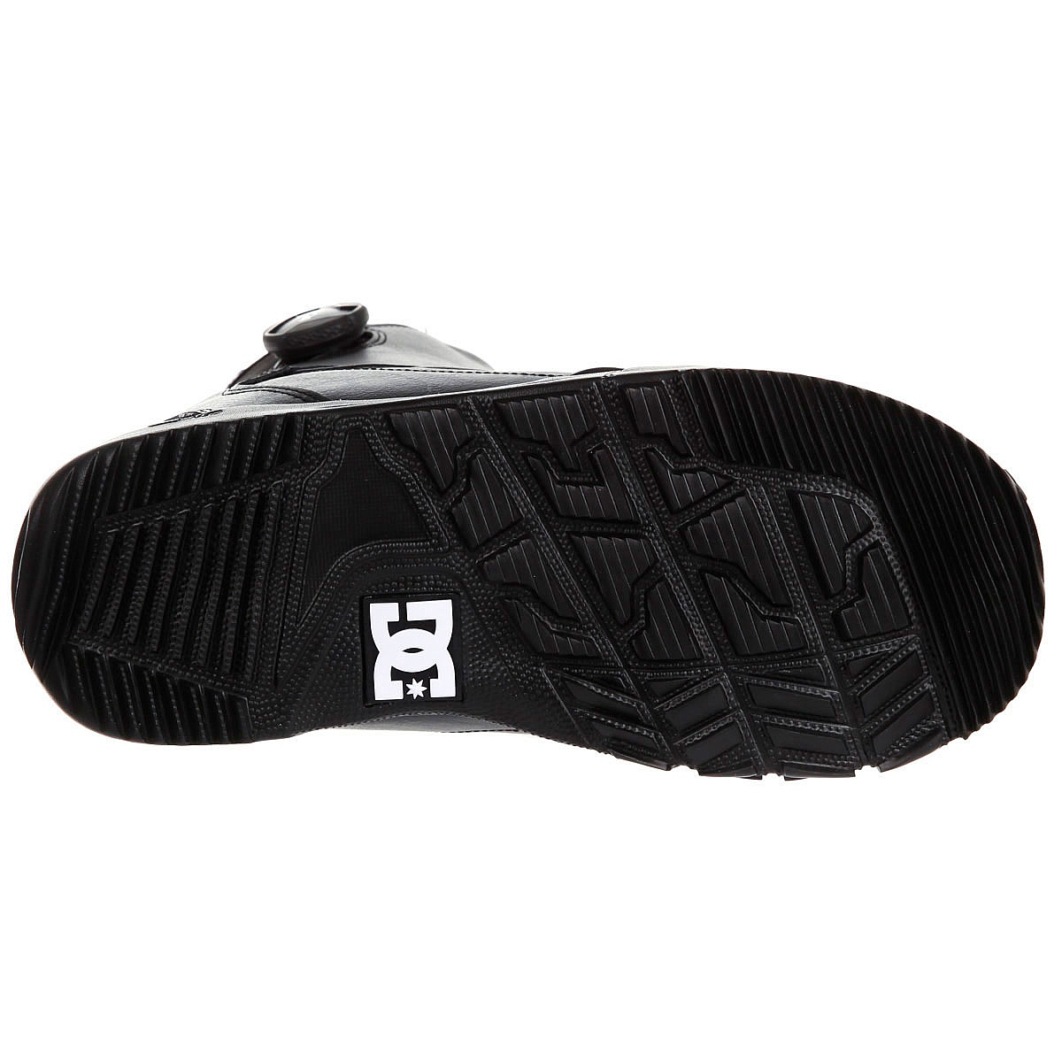 shoes DC Control Boa - BLK/Black - men´s