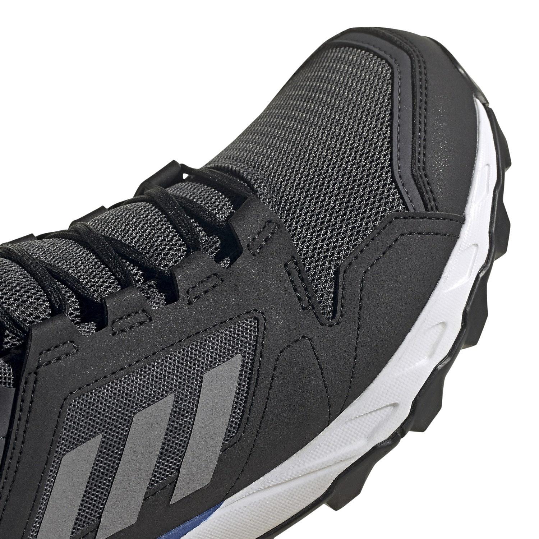 shoes adidas Performance Terrex Agravic TR GTX - Dgh Solid Grey/Grey Three/Team Royal Blue - men´s