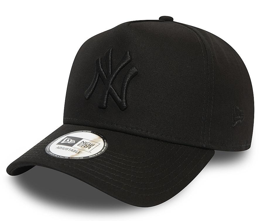 cap New Era 9FO AF Colour Essential MLB New York Yankees - Black - men´s