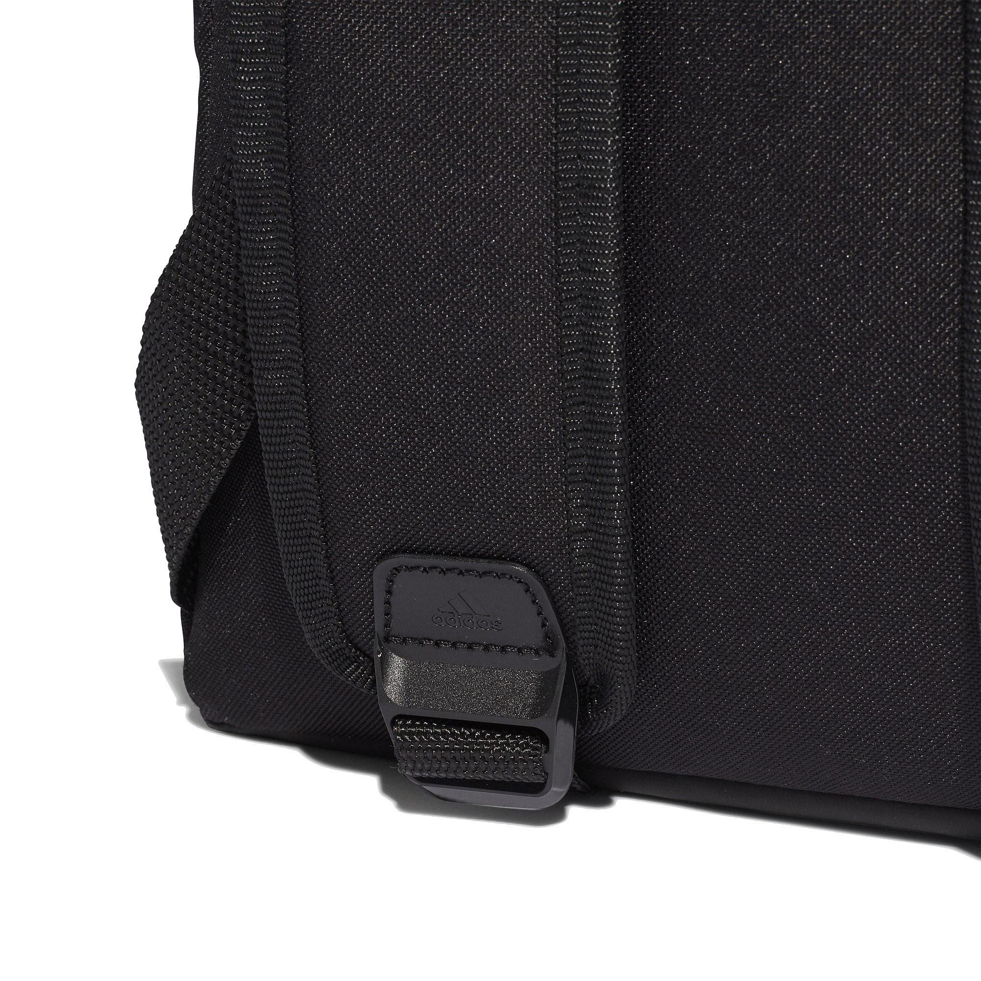 backpack adidas Performance Daily II - Hazy Rose/Black/White