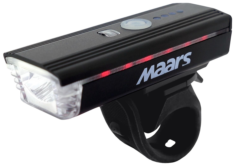 světlo Maars MS 501 - Black one size