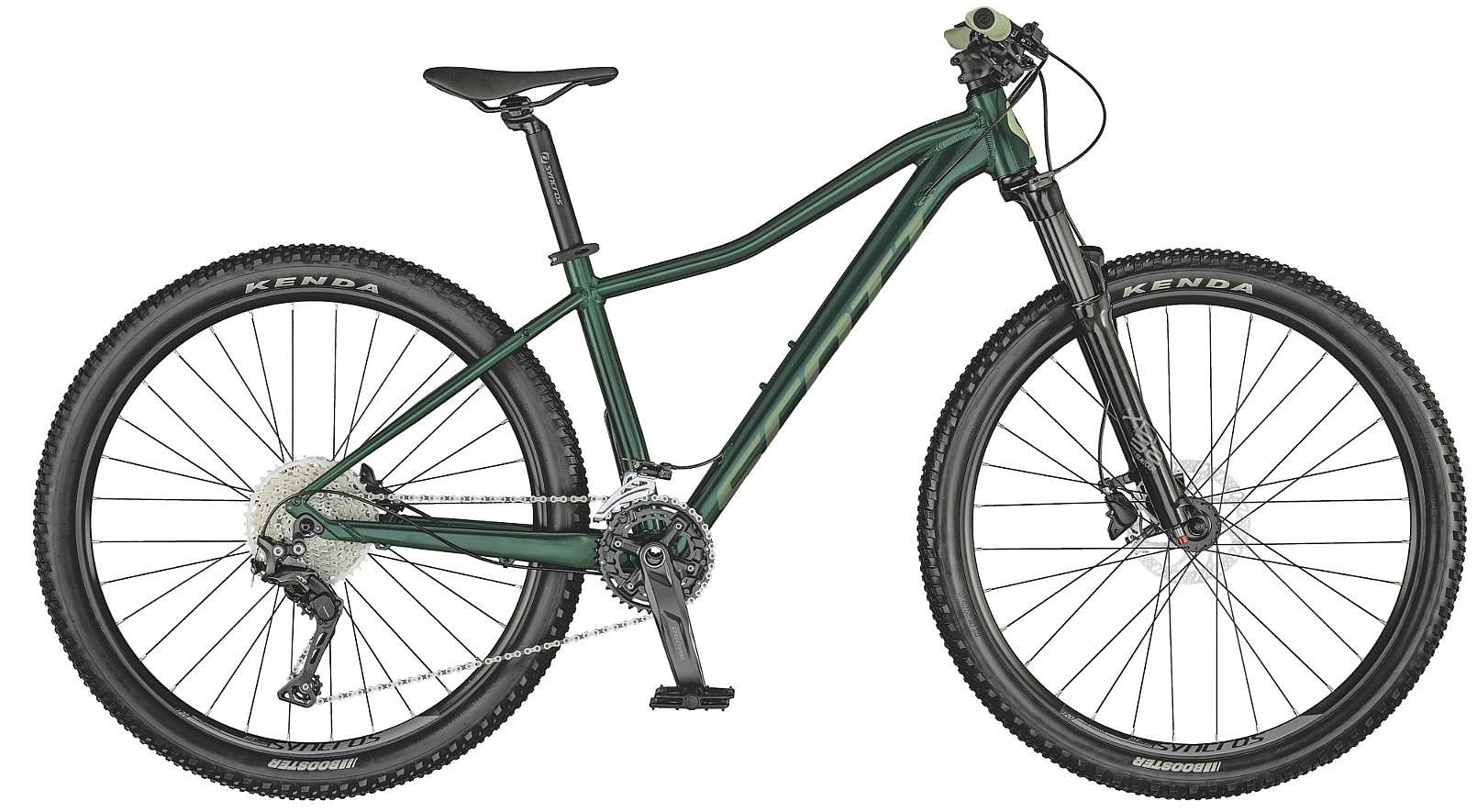 kolo Scott Contessa Active 10 - Dark Green S7
