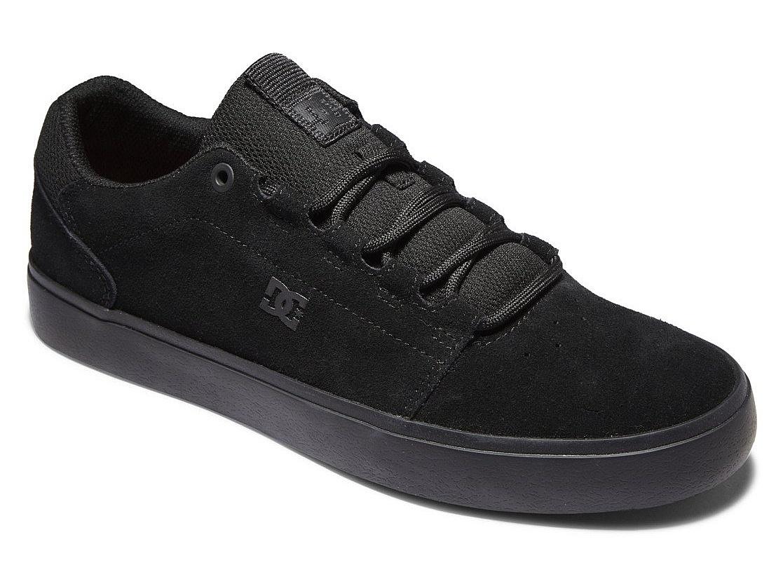 shoes DC Hyde S - 001/Black - men´s