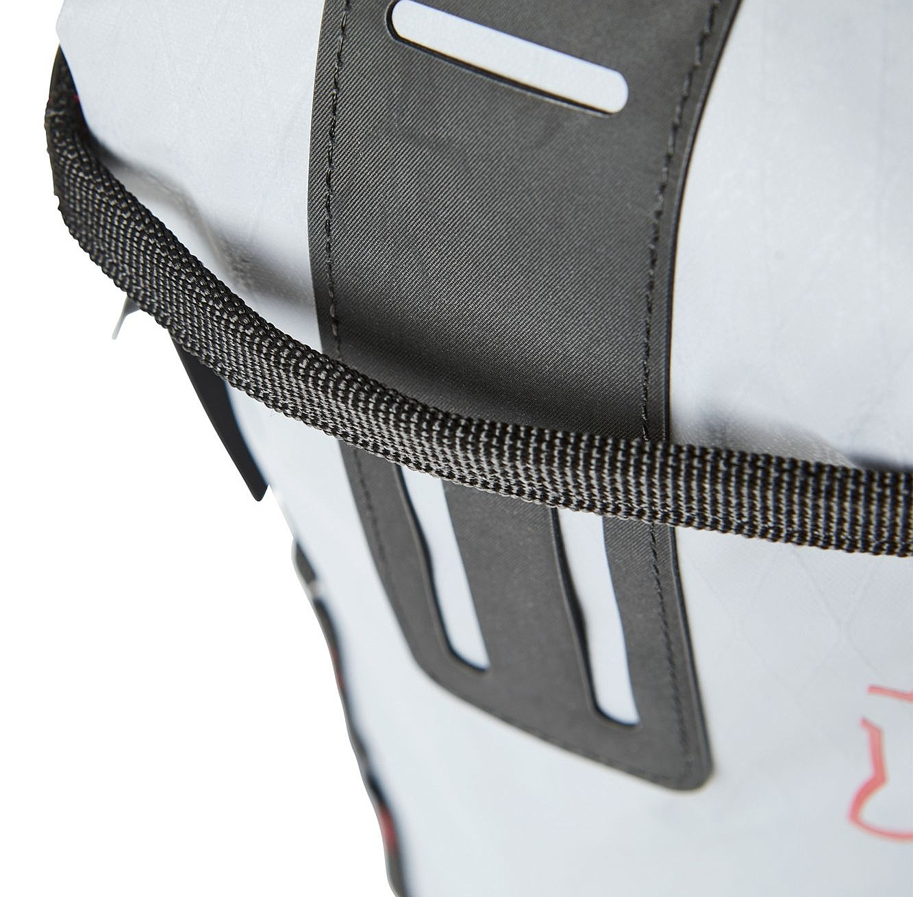 backpack Fox Utility Hydration Small - Steel Grey - men´s