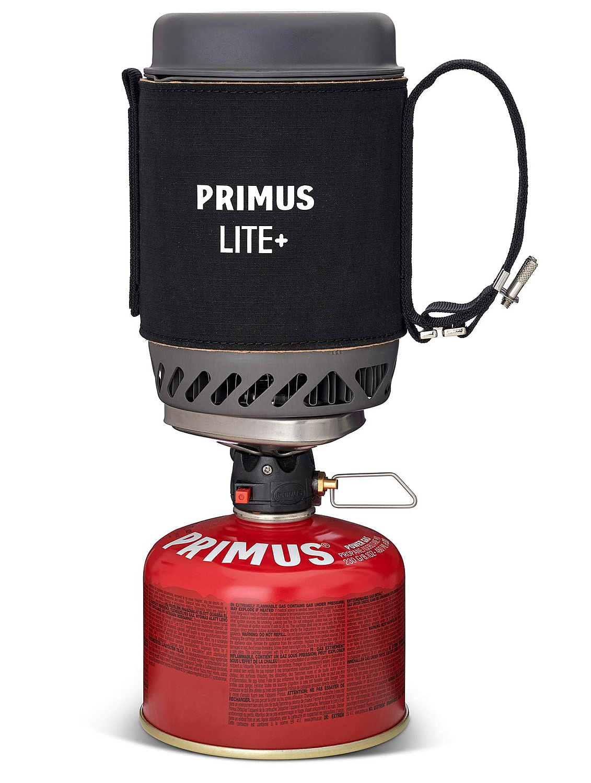 vařič Primus Lite Plus Stove System - Black one size