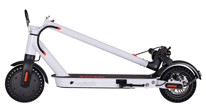 "elektrokoloběžka Street Surfing Voltaik MGT 350W 8.5"" - White"