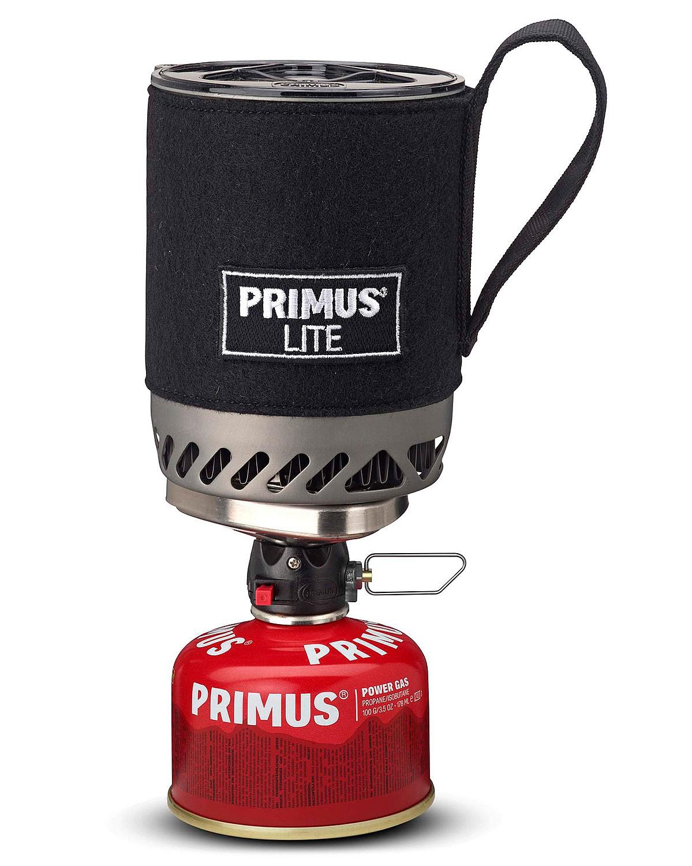 vařič Primus Lite Stove System - Black one size