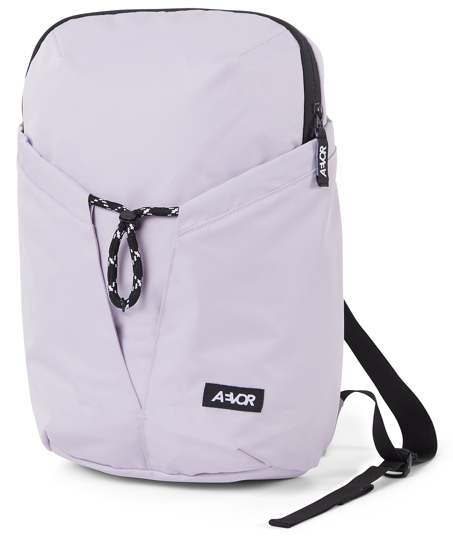 batoh Aevor Light Pack - Soft Lilac 16 L