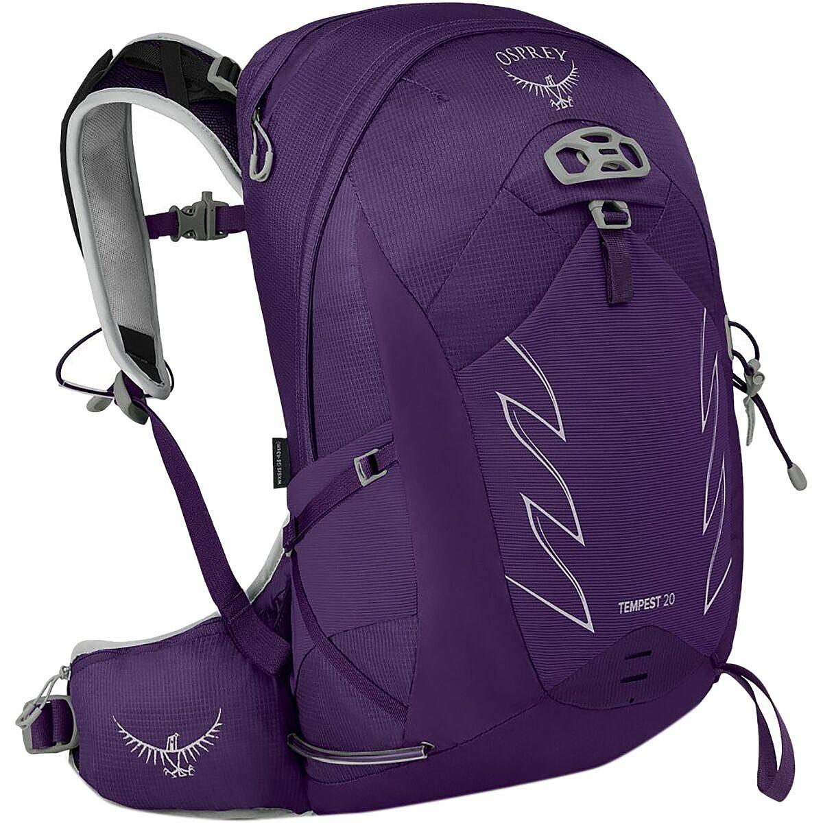 batoh Osprey Tempest 20 XS/S - Violac Purple 18 L