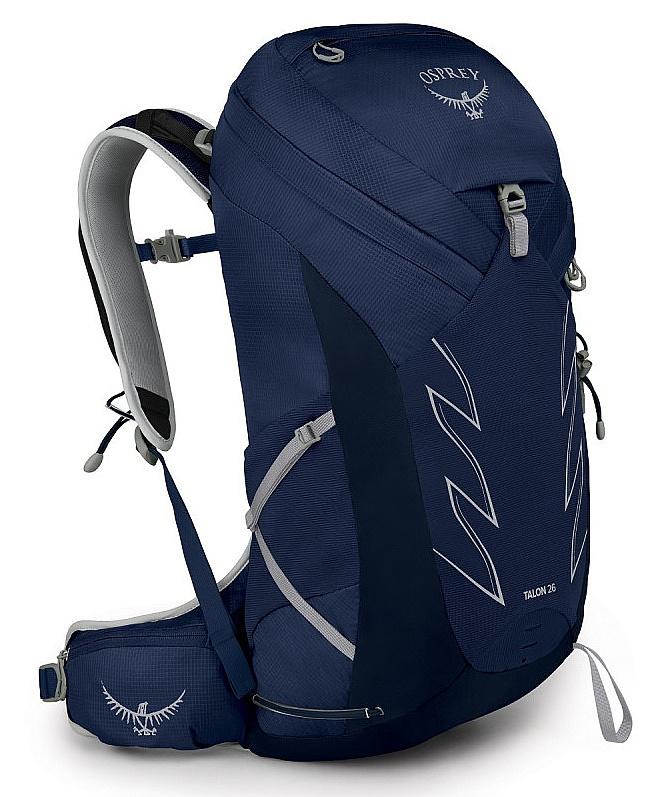 batoh Osprey Talon 26 L/XL - Ceramic Blue 26 L