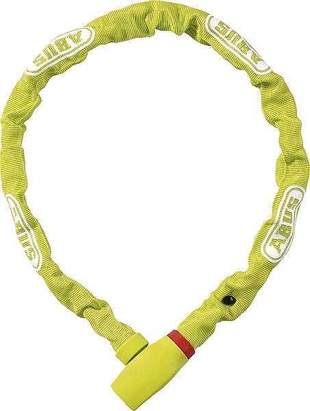 zámek Abus uGrip Chain 585/75 - Lime 0.5x75 cm