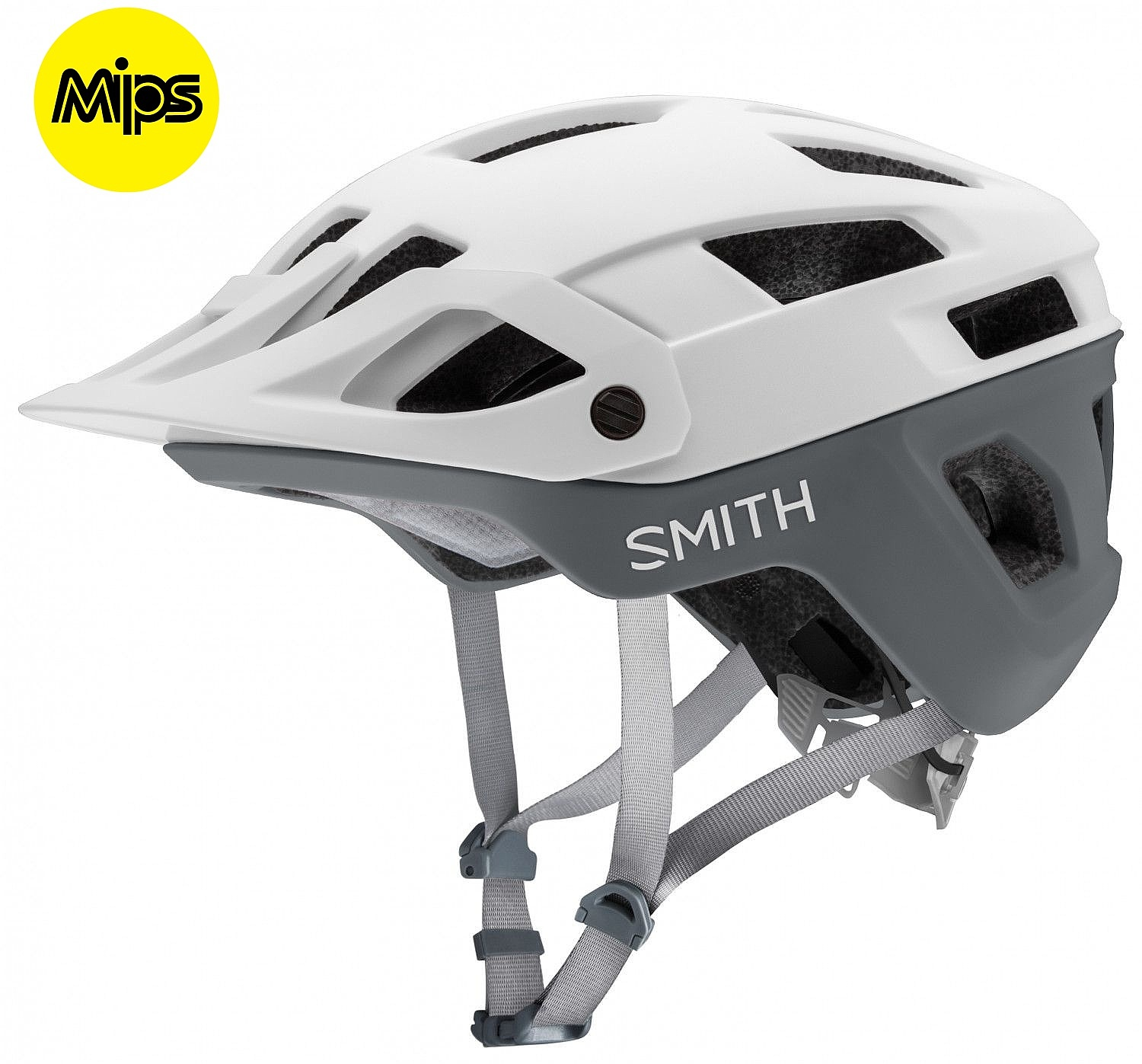 Smith Engage Mips Matte White/Cement L 21