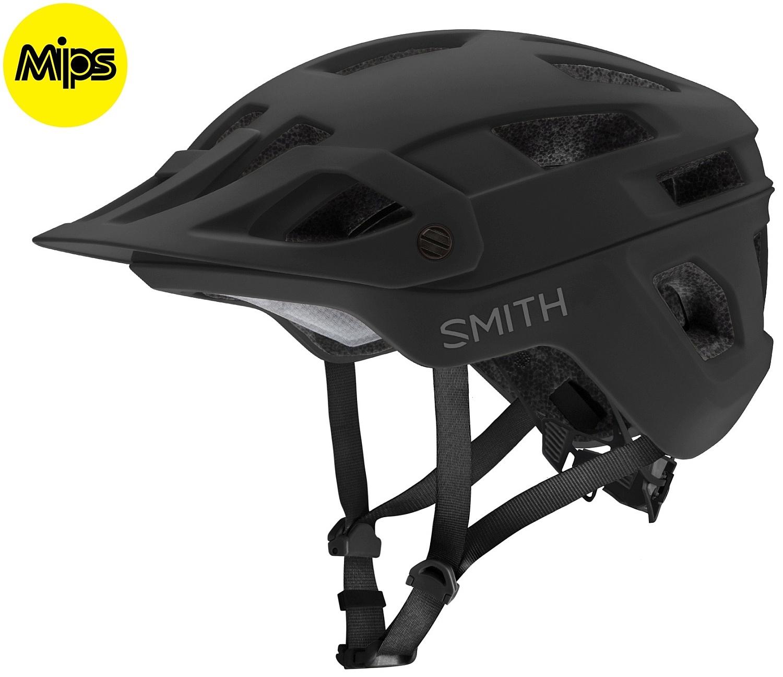 Smith Engage Mips Matte Black L 21