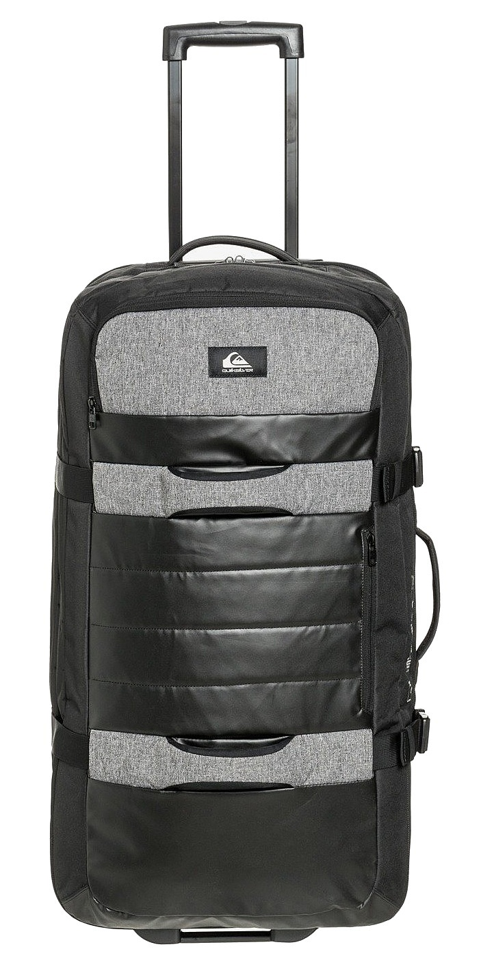 kufr Quiksilver Reach - KVJ3/True Black 100 L
