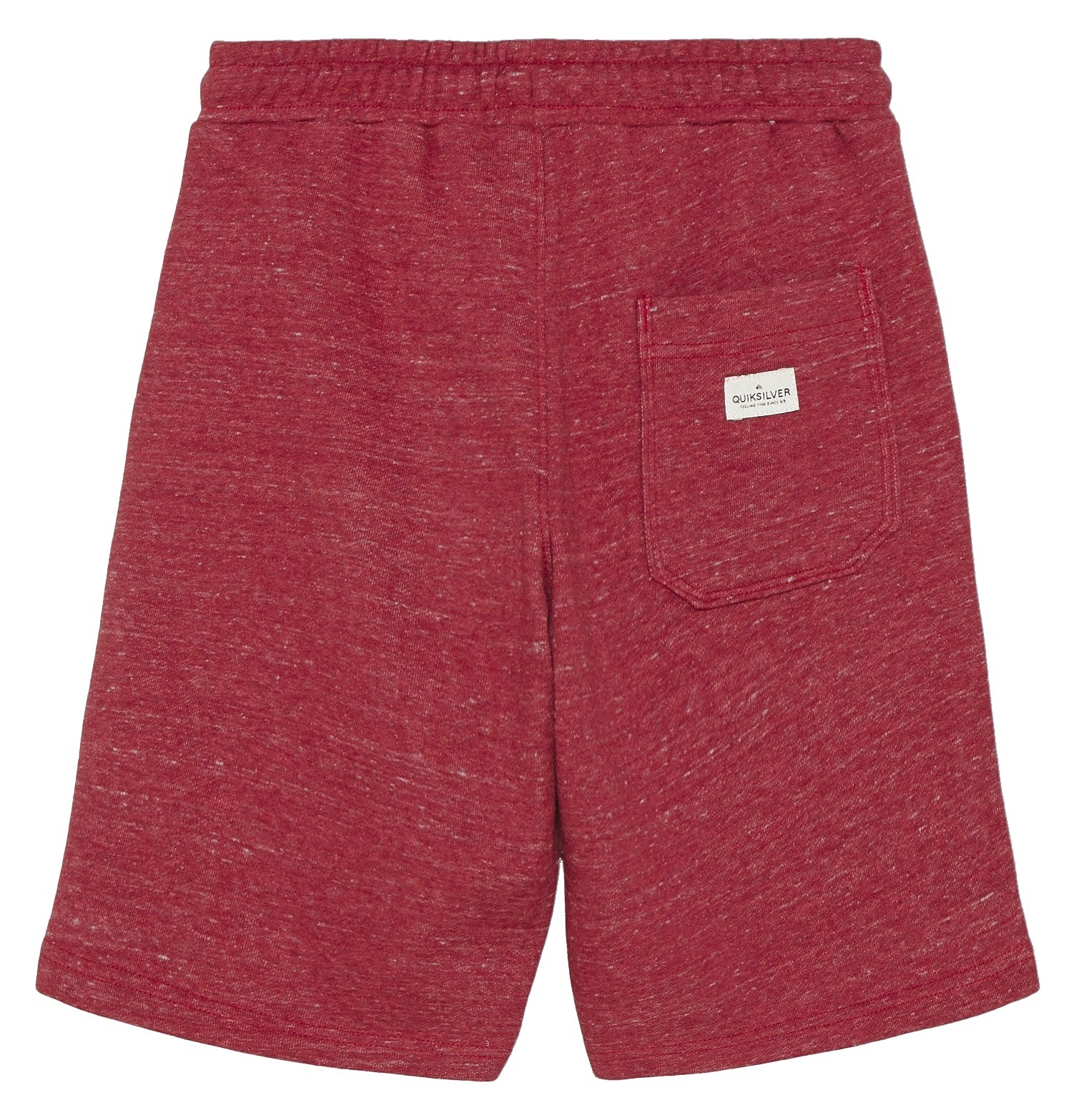 kraťasy Quiksilver Easy Day - RPYH/American Red Heather