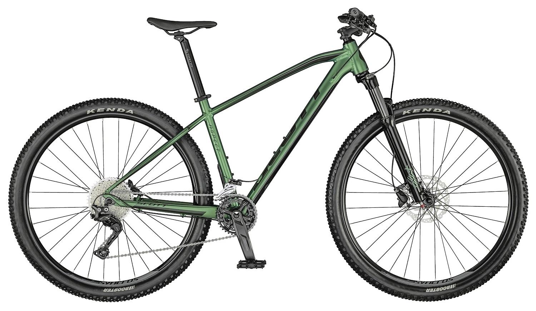 kolo Scott Aspect 920 - Green L