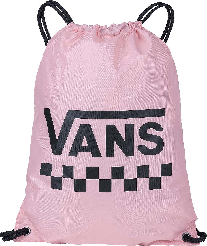 vak Vans Benched - Powder Pink one size