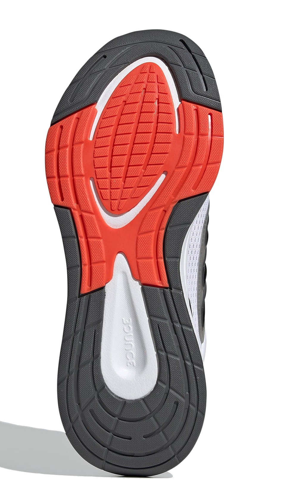 shoes adidas Performance EQ21 Run - White/Core Black/Grey Six - men´s