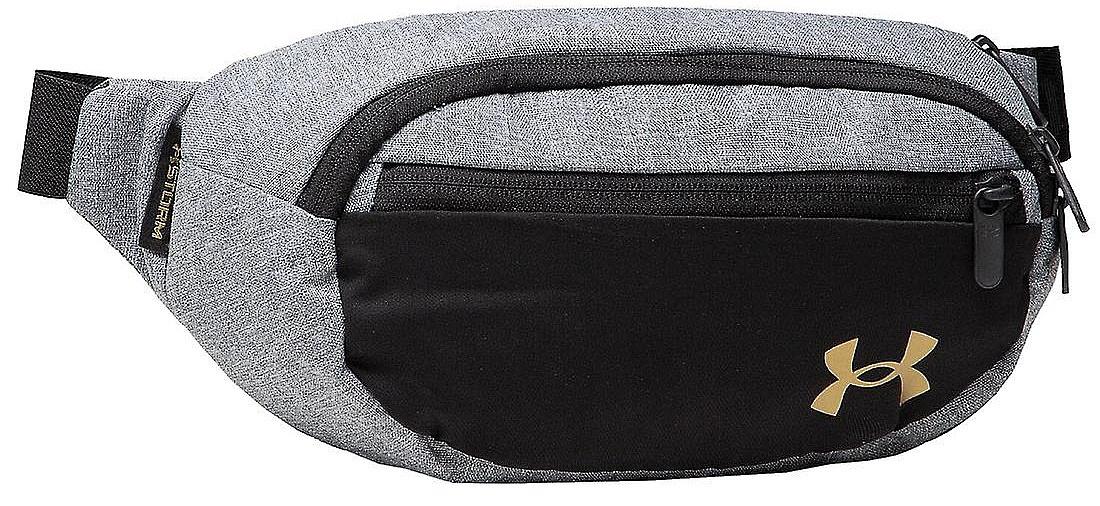 ľadvinka Under Armour Flex Waist - 012/Gray